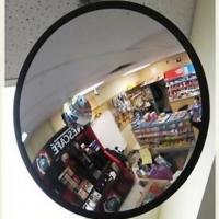 Сферическое круглое зеркало K-300