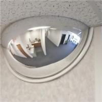Купольное обзорное зеркало 600/180