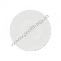 Защитная этикетка РЧ белая круглая