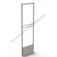 Акустомагнитная система Amerton Slim-RS Design