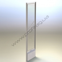 Акустомагнитная система Amerton Slim-RS Glass Design